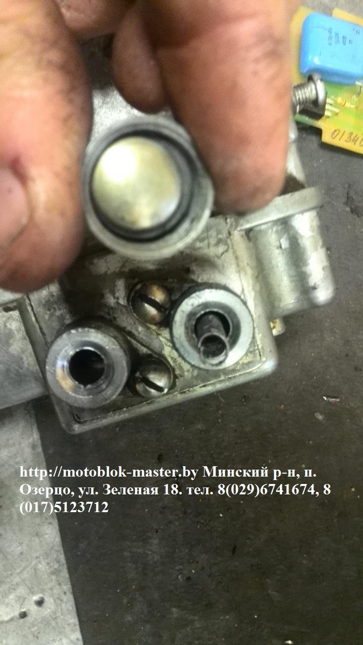Магнето для мотоблока МТЗ 12, МТЗ 06, МТЗ 09Н.