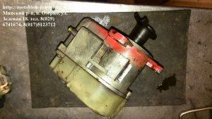 Магнето М 124 Б, к двигателю УД 15