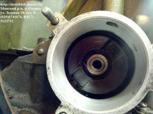 Установка магнето м 151 на мотоблок МТЗ 12