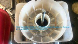 Масленая ванна воздушного фильтра без масла двигатель НМ 170