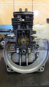 метки на распредвале двигатель робин ено 35 Субару