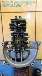 маленький двигатель робин ено 35 субару