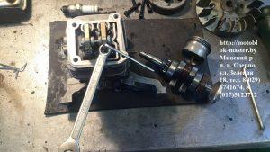регулировка клапанов двигатель робин ено 35 субару