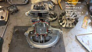 крышка распредвала двигатель робин ено 35 субару