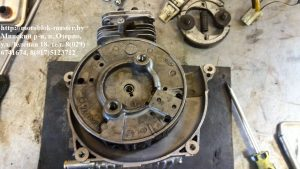34. сцепление двигатель робин ено 35 субару