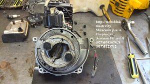 35. модуль зажигания двигатель робин ено 35 субару