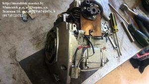 Система впуска двигатель робин ено 35 субару