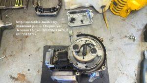 сцепление двигатель Робин субару Ено 35