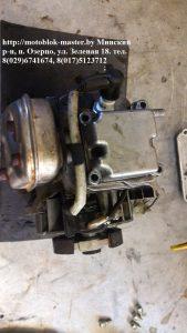 Клапанная крышка двигатель Субару робин ено 35