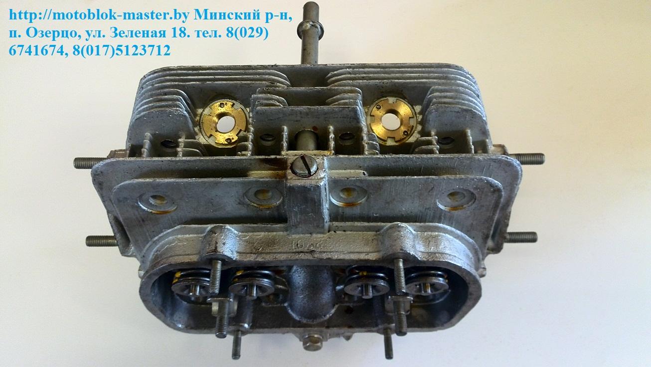 Ремонт двигателя уд 25 72