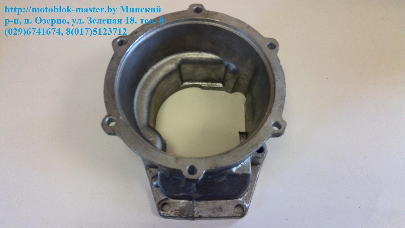 Диск колесный МТЗ задний (8 отверстий) под шину 16.9R38.