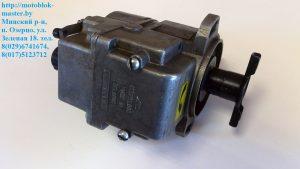 Магнето М124Б для двигателя УД 15