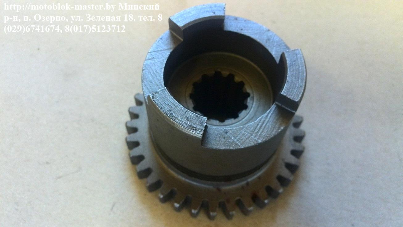 Комплект гидрообъемного рулевого управления МТЗ-82.