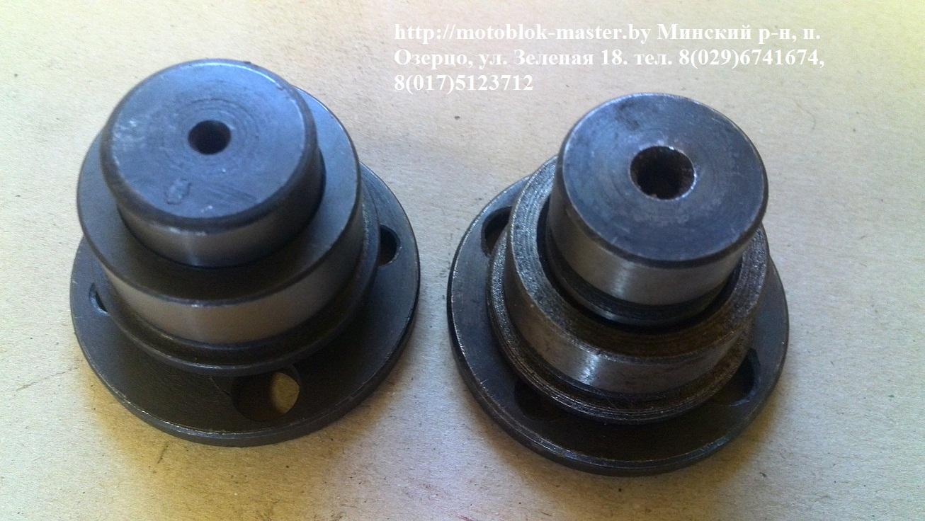 1703 Механизм переключения передач. Крышка МТЗ-80 (2002)