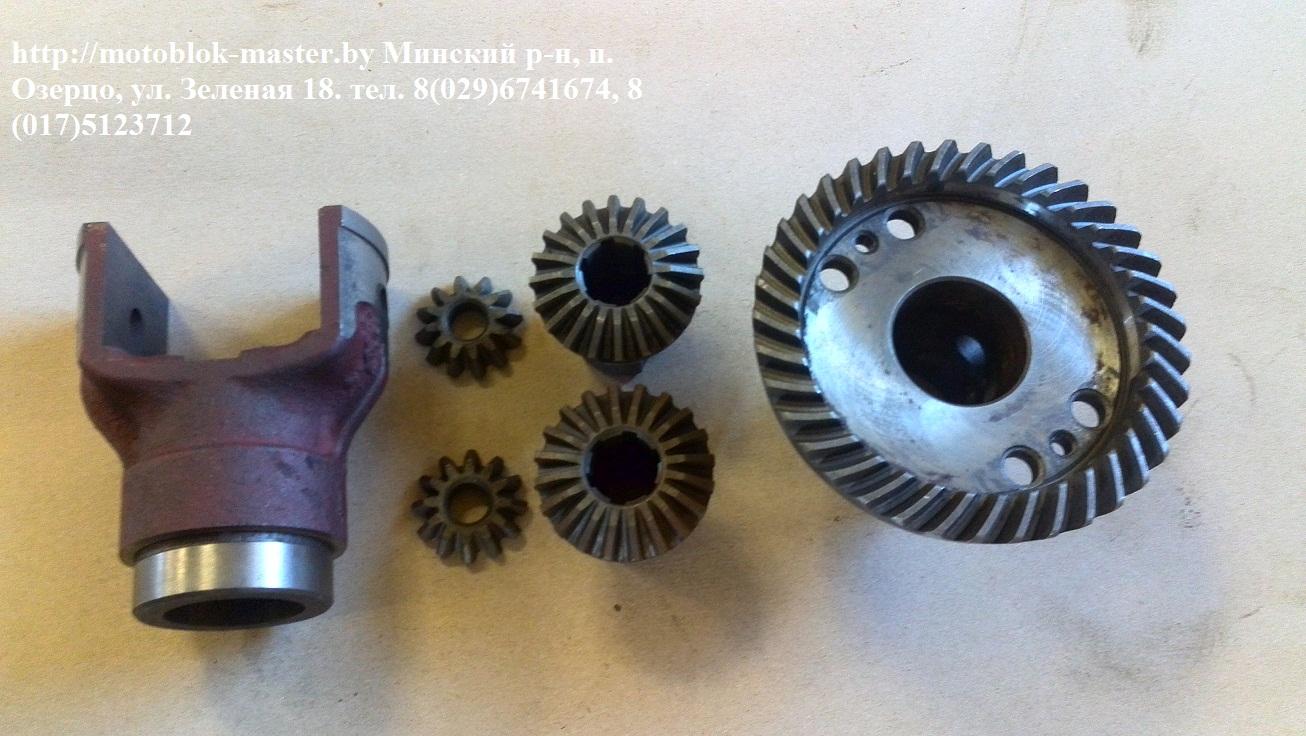 Запуск двигателя трактора МТЗ-80 - ЖЕЛЕЗНЫЙ КОНЬ - портал.