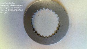 диск сцепления стальной мотоблок мтз