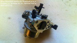 Карбюратор двигатель Хонда ГХ