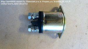 Электростартер двигатель хонда GX
