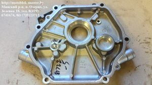 Задная крышка двигателя Хонда GX