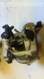 карбюратор двигатель хонда GX