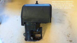 корпус воздушного фильтра двигатель Хонда GX