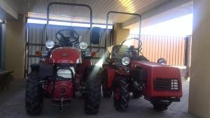 Мини-тракторы Беларус