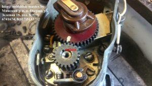 магнето М151 проверить шпонку