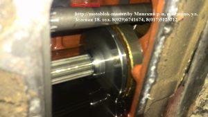 МТЗ 132 внутриний тормозной механизм исправен