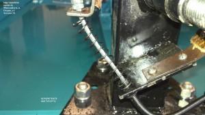 Сборка тормозной системы прицеп МП 600