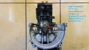 18. Двигатель робин субару ено 35