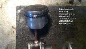 Поршень двигатель Робин ено 35 субару