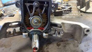 Метки коленвал распредвал двигатель робин ено 35