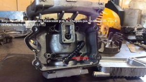 Система смазки двигатель робин ено 35 субару
