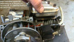выхлоп двигатель робин ено 35 субару