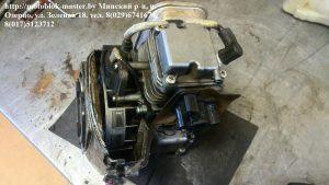 Двигатель Робин ено 35