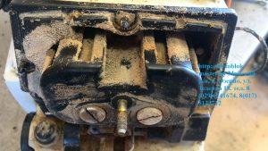 3. бензопила штиль карбюратор