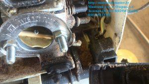 4в. бензопила штиль мс 440 воздушный фильтр