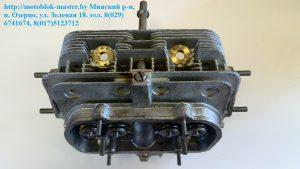 Головка блока двигатель УД 25
