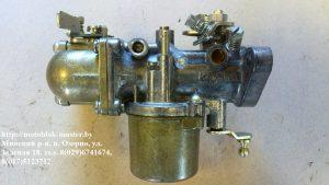 Карбюратор К 45 М 3