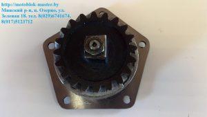 Масленный насос двигатель УД 15, УД 25
