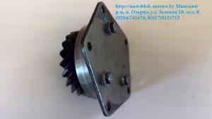 Масленый насос для двигателя УД 15, УД 25