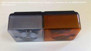 фонарь передний минитрактор мтз 132н