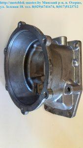 корпус сцепления минитрактор мтз 132