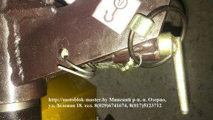 фреза для минитрактора беларус