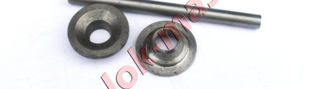 Толкатель бензонасоса, тарелка клапана УД-15-25, СК-6-12